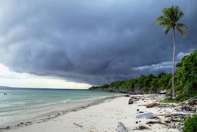 Bara Beach Sulawesi Indonesia