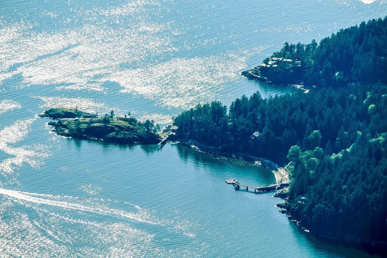 остров Bowyer