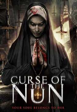 The Nun 2018 Hindi 300MB Movie ENG HDCAM V2 480p