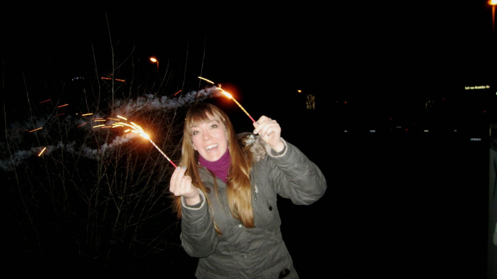 German sparklers