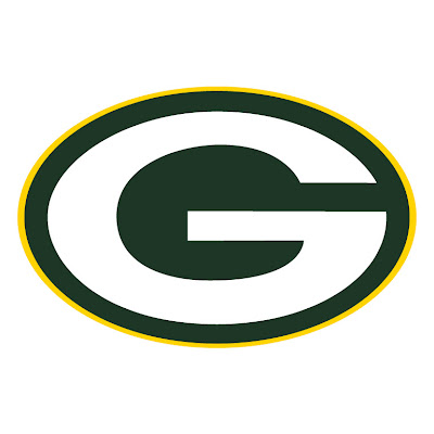 Vector Of The World Green Bay Packers Logo And Helmet