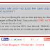 Hướng dẫn cách tạo và tùy biến khung author cuối bài viết Blogspot