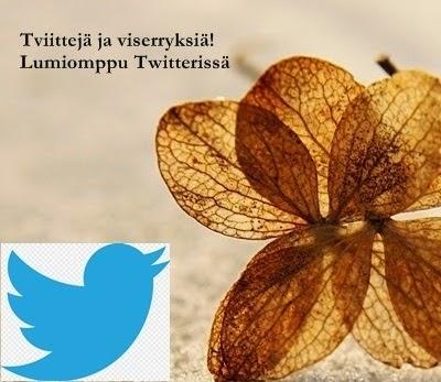 Seuraa myös Twitterissä!