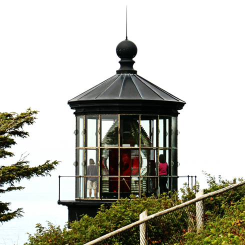 cape meares lighthouse pacific northwest travel photography