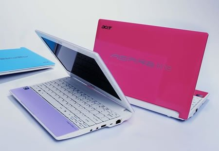 ACER Aspire One Happy N55DQ Special price
