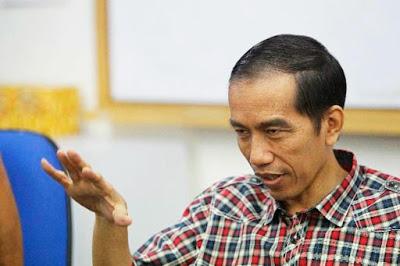 Jokowi Vs Farhat Abbas Untuk Presiden RI 2014