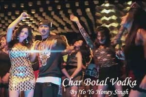 Chaar Botal Vodka