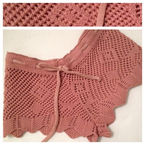 Set De Baño Tejido En Crochet Paso A Paso ~ Dikidu.com