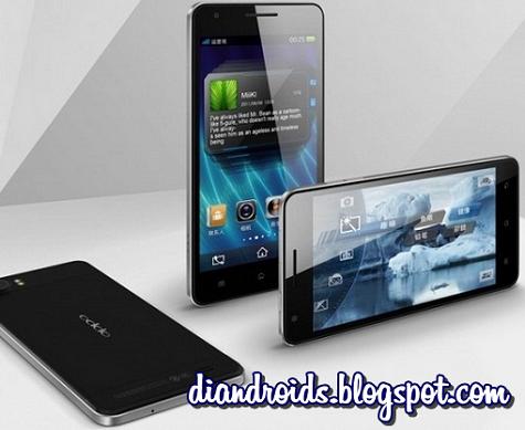 oppo find 5 mini smartphone