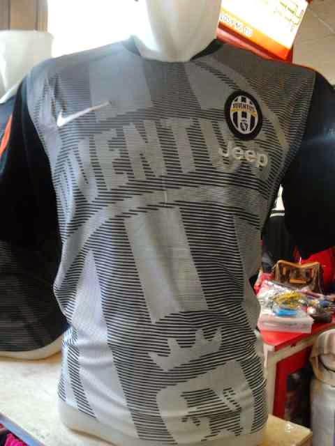 Jual prematch Juventus Murah
