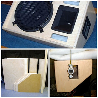 Ukuran box stage monitor 15 inch for Ukuran box salon 8 inch