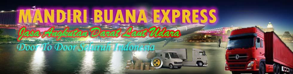 MANDIRI BUANA EXPRESS