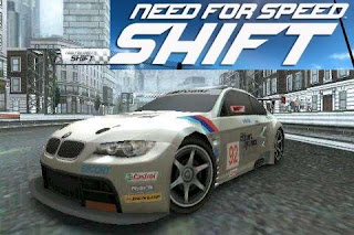 Download Game Android Need For Speed Shift.apk Pro