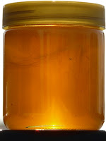 Raw organic honey has several great benefits for both hair and skin