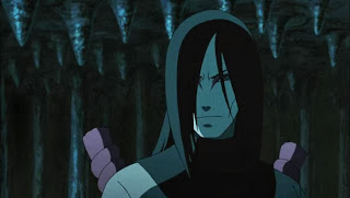 ScreenShoot Naruto Shippuden Episode 339, 340, 341 Subtitle Indonesia