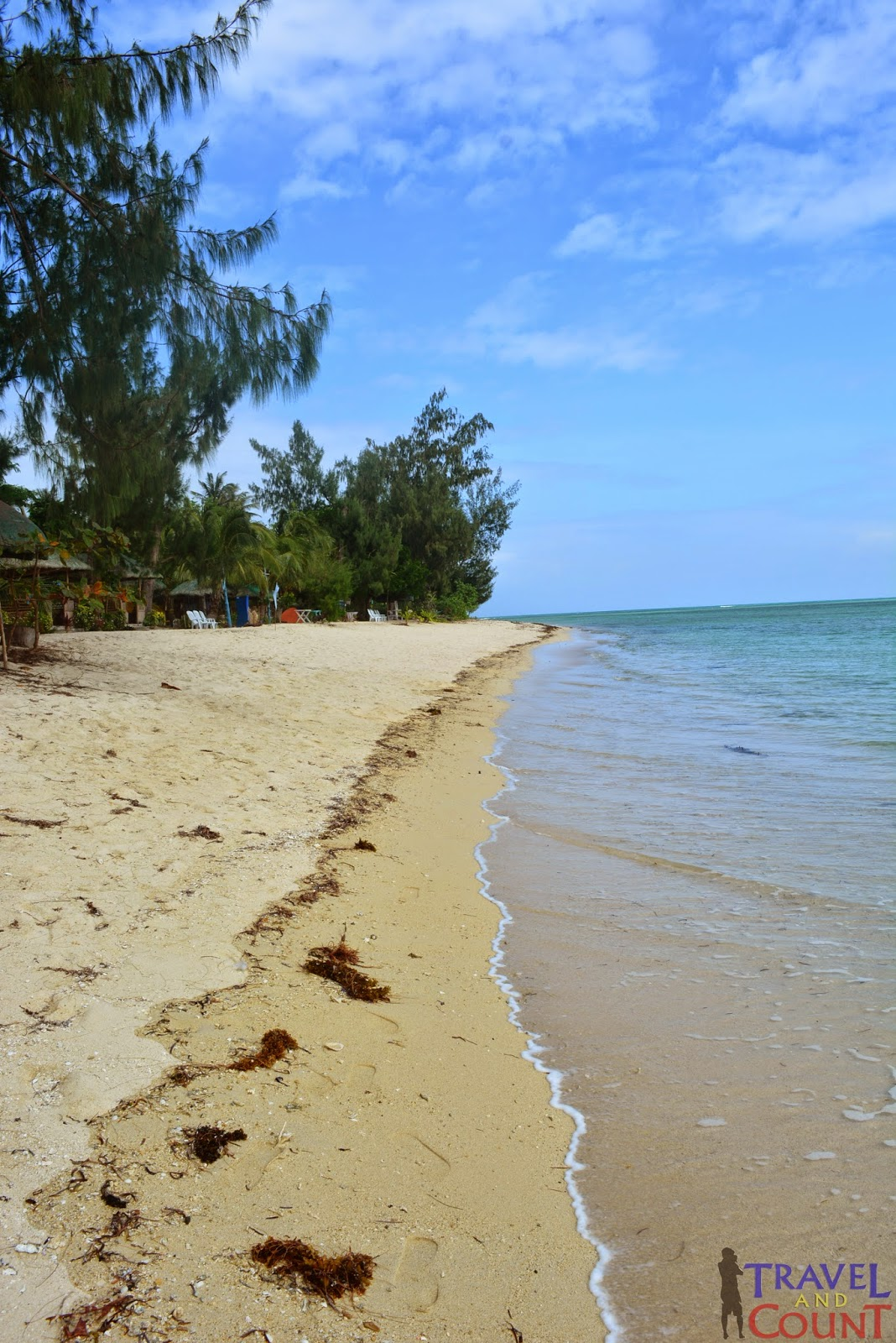 Jovens Beach Front Cagbalete