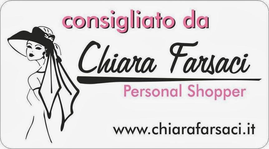 Chiara Farsaci Personal Shopper