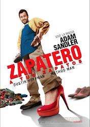 The Cobbler (Zapatero a tus zapatos) (2014) [Latino]
