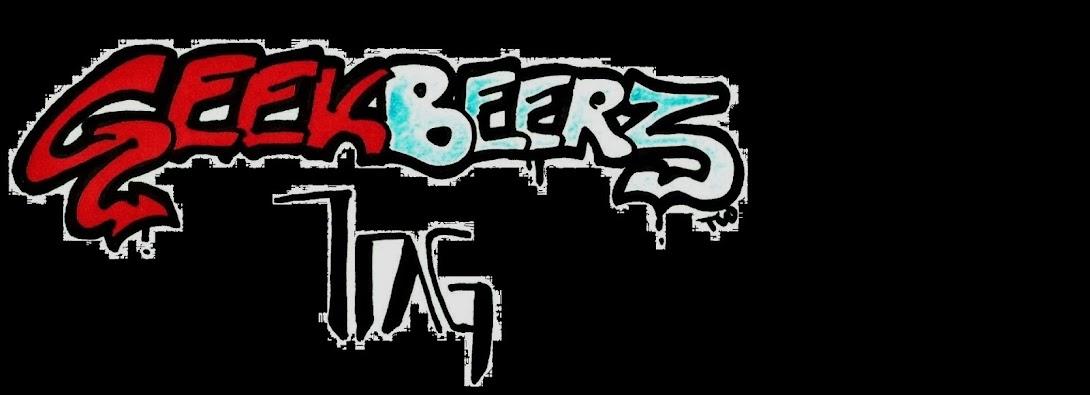 Geek Beerz 10.0