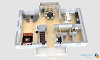 3d Floor Plans1