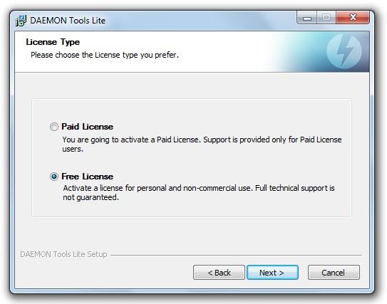 daemon tools lite 501-0406 serial number