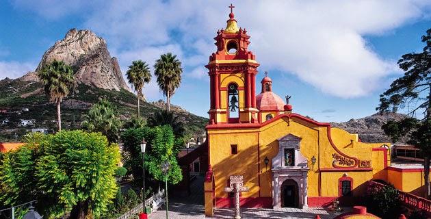 Bernal Queretaro, Pueblo Mágico