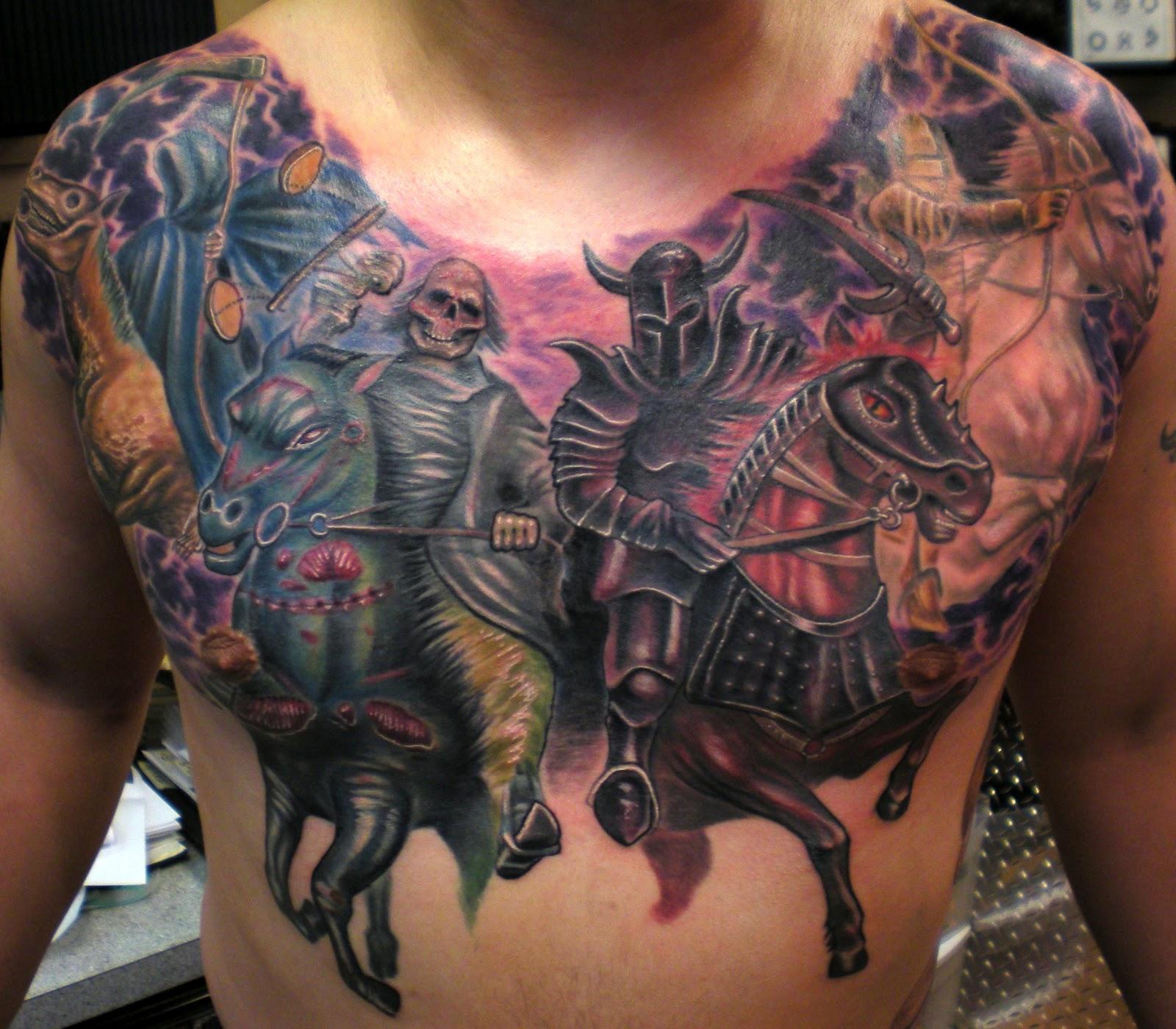 griffe tattoo imagens de cavalo para tatuagens. Black Bedroom Furniture Sets. Home Design Ideas