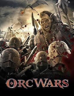 Cuộc Chiến Loài Orc - Orc Wars (2013)