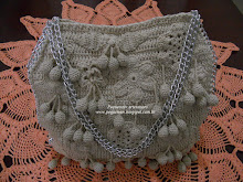 Bolsa Falabella - (Similar Stella Mccartney) )