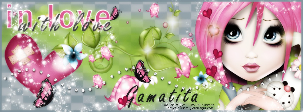 * Gamatita *