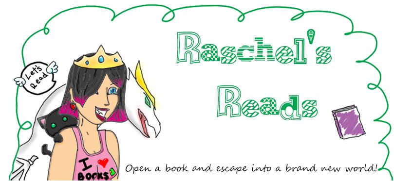 Raschel's Reads