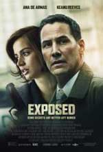 Exposed (2016) HDRip Subtitulado