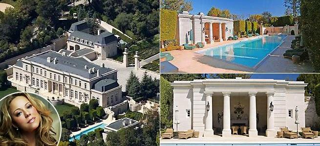 mansões-famosos-internacionais
