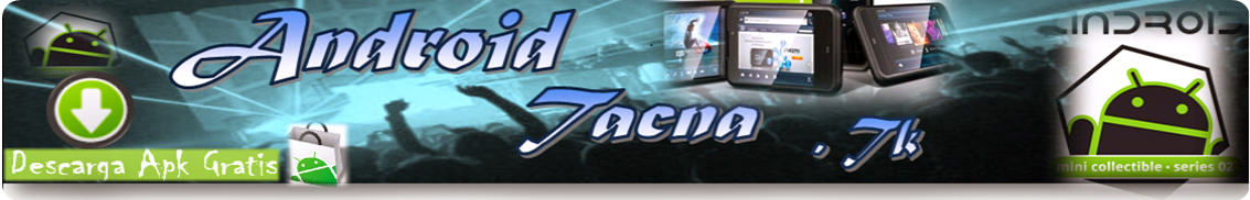 Android-Tacna