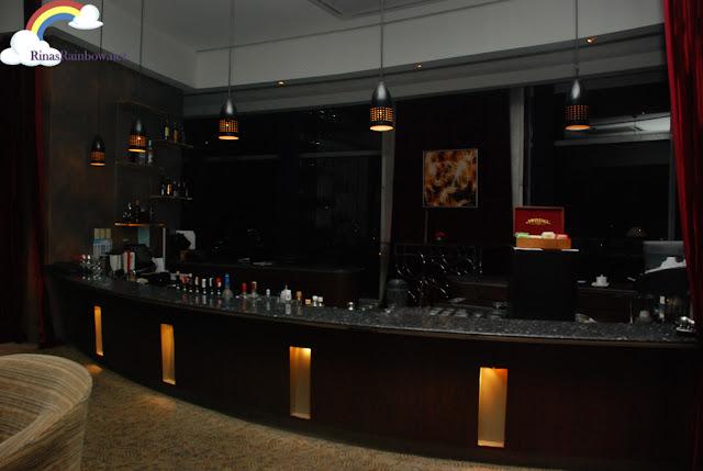 Prime 22 Bar