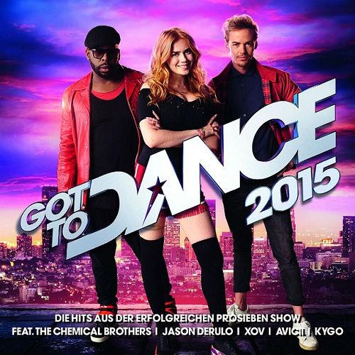Download  Baixar CD mp3 Got To Dance 2015