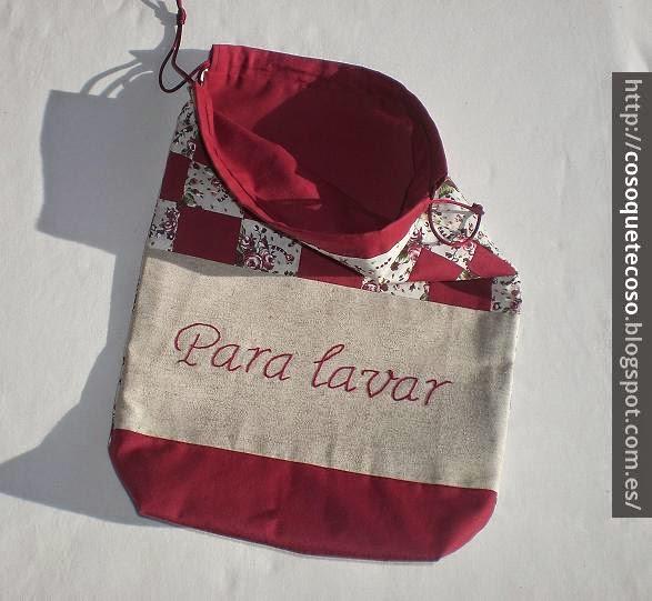 Cosoquetecoso bolsa para la ropa sucia - Bolsas para ropa ...