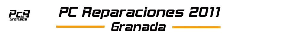 Granada PC Reparaciones 2011