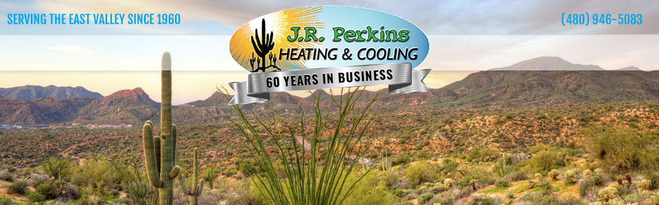 J.R. Perkins Heating and Cooling Blog