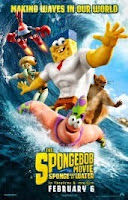 The SpongeBob Movie: Sponge Out of Water (2015) BluRay Sub Indonesia Gratis