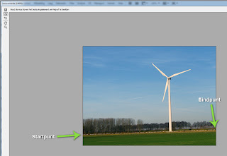 Adobe Photoshop Tutorial - Horizon rechttrekken (beginners)