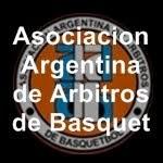 Asoc. Argentina de Árbitros de Basquetbol