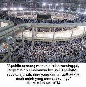 3 Saham Akhirat