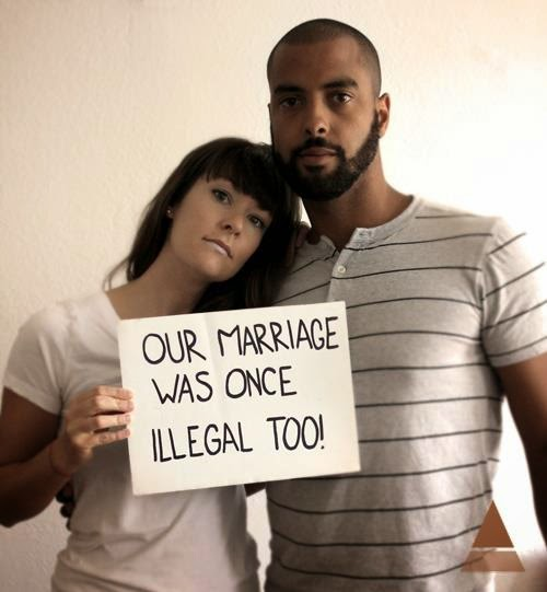 Bible interracial marriage forbidden