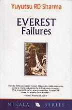 Everest Failures: Twenty Five Short Poems