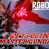 Review: Robot Damashii (SIDE MS) Master Gundam by Einlewi