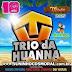 [CD] Trio Da Huanna - Verão Carnaval 2015