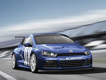 #12 Volkswagen Wallpaper