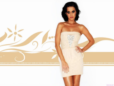 Kety Perry Beautiful Eyes Wallpapers body