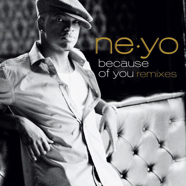 MusicCoversAndMore: Ne-Yo - Because of You